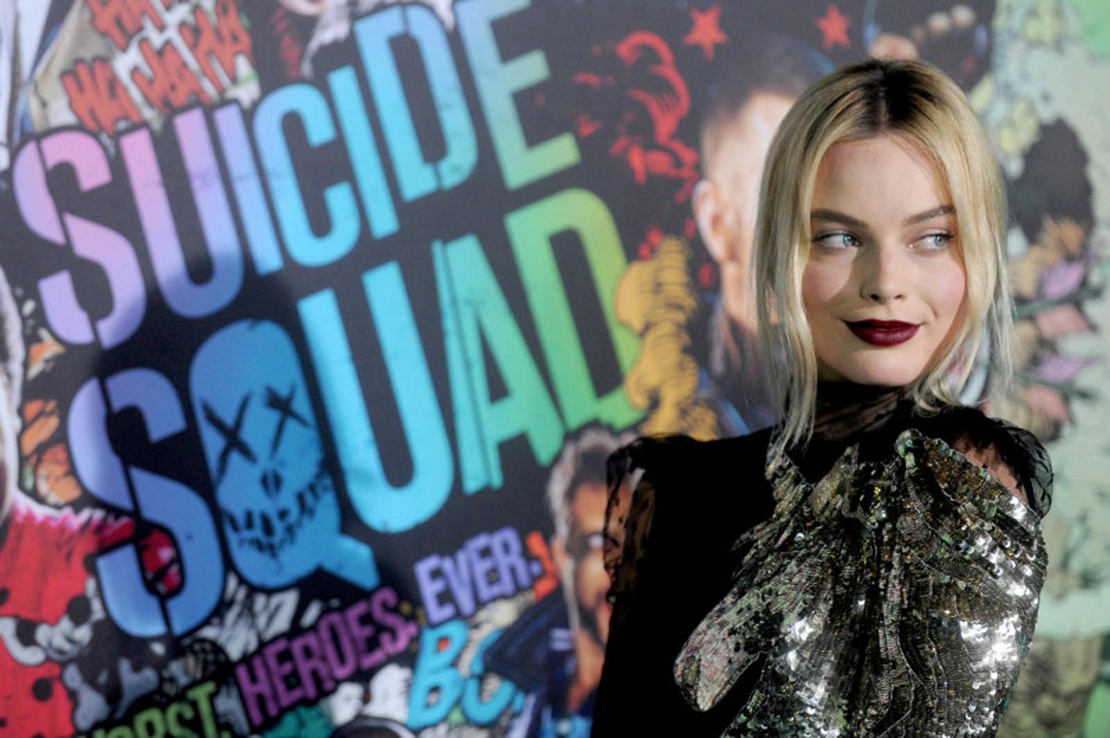aa71d2824387 Suicide Squad   Le spin-off centré sur Harley Quinn a trouvé sa scénariste !