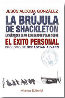 La brújula de Shackleton Alianza Editorial