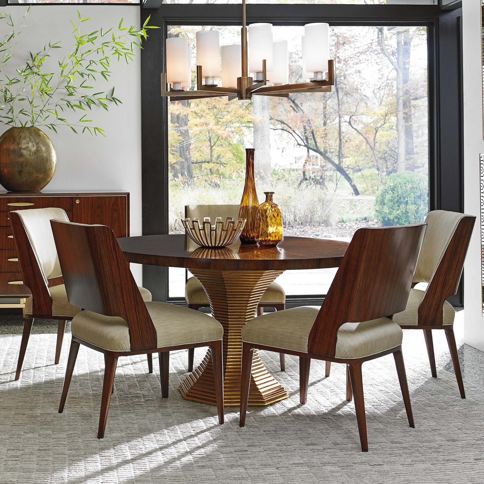 Lexington Dining Room Furniture: Baer's Custom Furniture: What's Your Lexington Dining Room