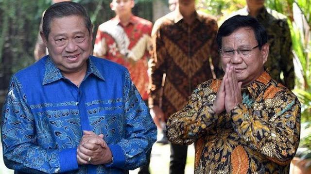 Tanda-tanda Nih! Prabowo Bilang Sudah Kantongi Nama Cawapresnya, Untuk Usulan Hasil Ijtima Ulama Menurutnya Hanya Saran, Tak Wajib...
