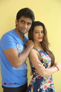Chal Chal Gurram Telugu Movie Release Press Meet ~ Celebs Next