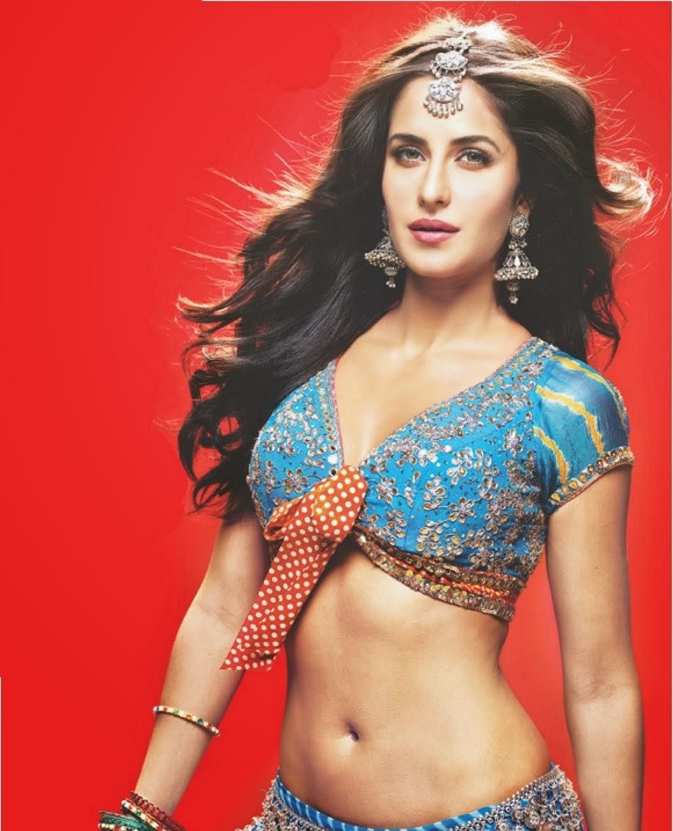 Katrina Kaif Hot Nangi Gallery Photos - Shiner Photos-9426