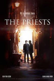 The Priests (2015) de Jae-Hyun Jang