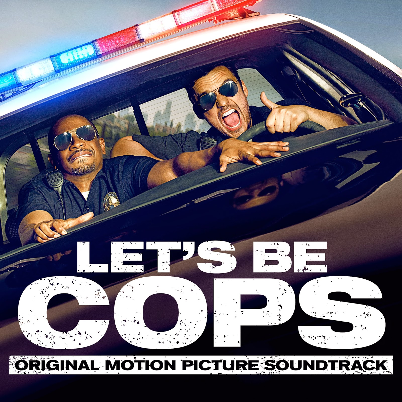 LetS Be Cops 2 Stream