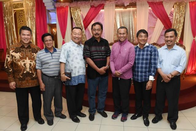 Gubernur: Bangkitkan Potensi Buat Kepri Unggul di Bidang Maritim