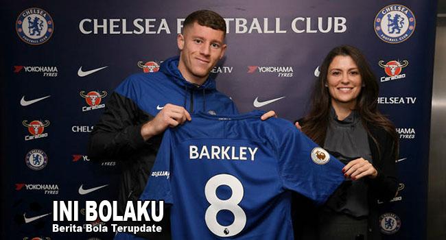 2 Pemain Chelsea Jadi Korban Usai Barkley Datang