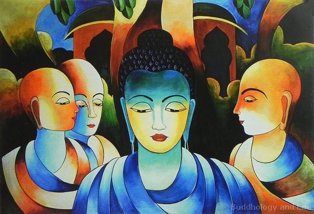 Đạo Phật Nguyên Thủy - Kinh Tiểu Bộ - Trưởng lão ni Sakulà