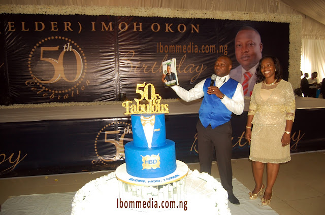 THE WONDERS: 100 DAYS WONDERS OF ELDER IMOH OKON