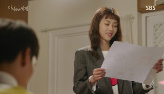 Sinopsis Reunited Worlds Episode 36