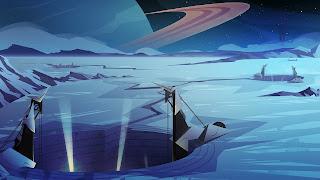 Velocity 2X Background