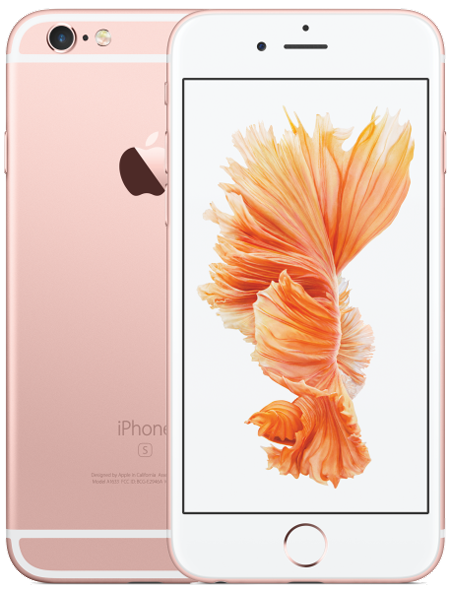 Kredit iPhone 6s Plus 128GB Tanpa Kartu Kredit