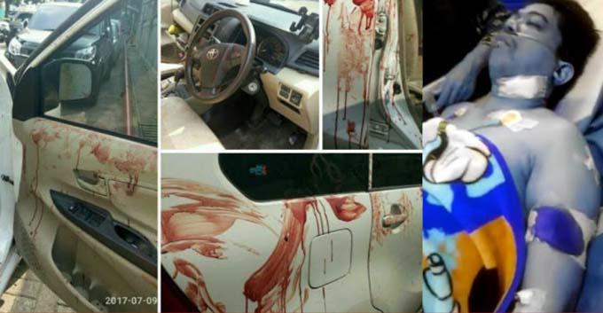 Polisi Ancam Pidanakan Pihak yang Kaitkan Pembacokan Hermansyah dengan Habib Rizieq