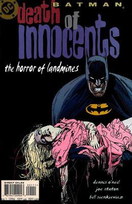 batman inocente