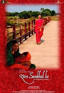 Watch Online Bollywood Movie Zara sambhal ke 2013 300MB WEB HDRip 480P Full Hindi Film Free Download At WorldFree4u.Com