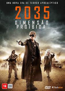 Assistir 2035: Dimensão Proibida Dublado Online HD