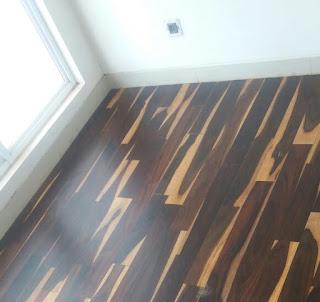 kayu lantai sonokeling
