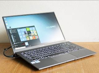 ASUSPro B9440 Business Laptop 14 Inch Drivers Download For Windows 10 (64bit)