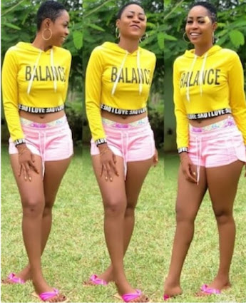Yahoo Plus? Pretty Lady Living Large Dies Mysteriously