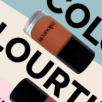 REVIEW: Colourette Colourtints in Zola and Ondrei
