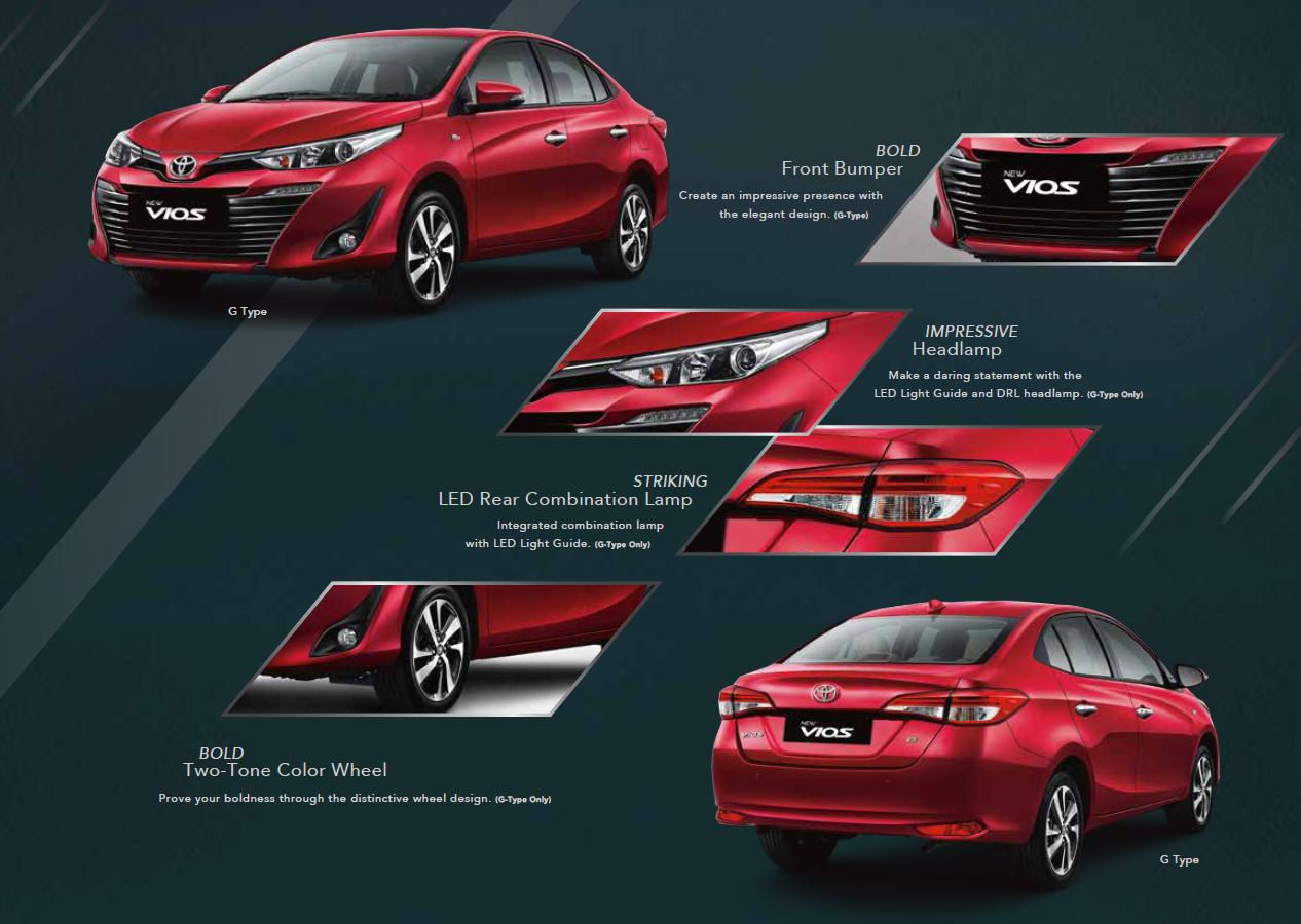 Spesifikasi Grand New Avanza 2018 Tipe E Brosur Toyota Vios Promo Jakarta