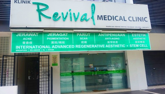 revival clinic