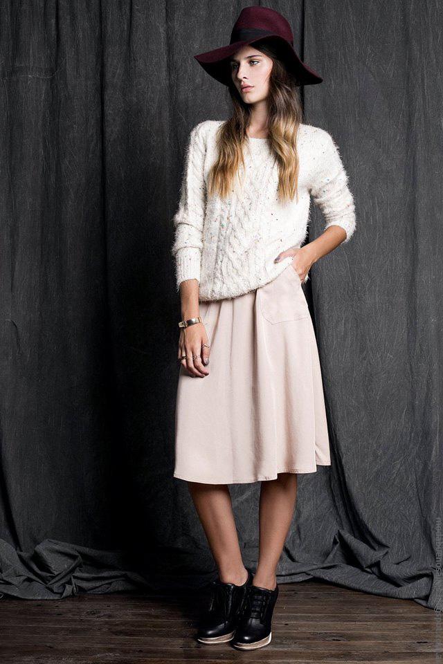 Sweaters de moda invierno 2016 ropa de mujer Invierno 2016.