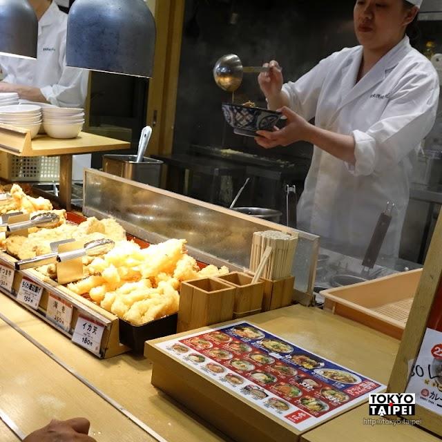 【宮武讚岐烏龍麵】來自四國香川的烏龍麵老店 炸物也很美味