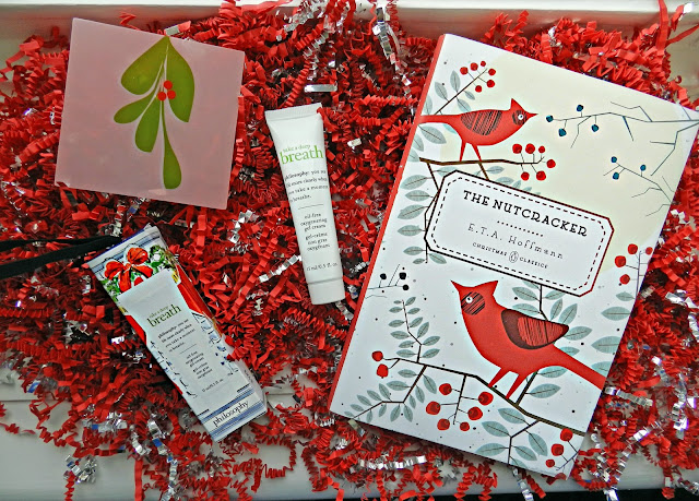 holiday collection philosophy christmas nutcracker sephora