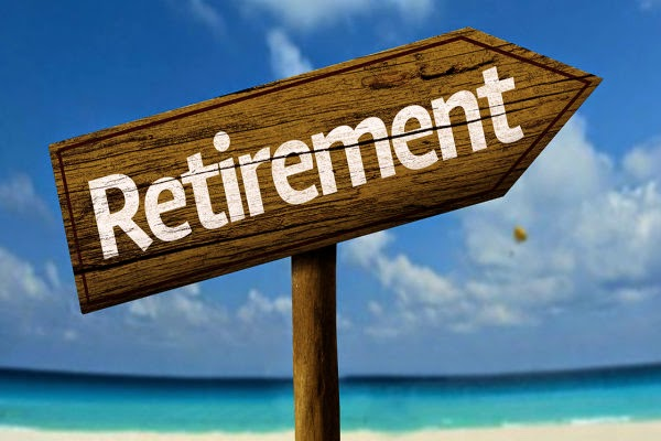 How To Retire Rich!