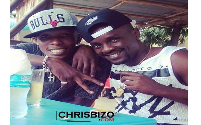 Audio: Mandojo & Domo Kaya - Mama Mwenye Nyumba | Mp3 Download