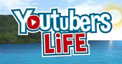 تحميل لعبة يوتيوبرز لايف