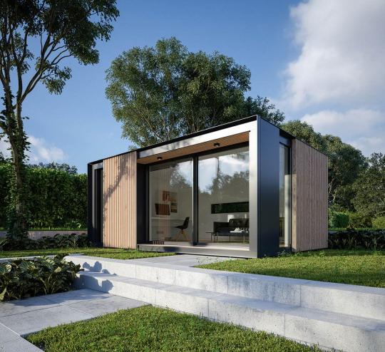 desain rumah minimalis sederhana tapi mewah