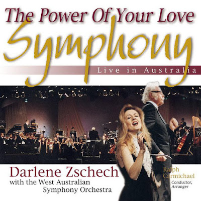 Darlene Zchech-The Power Of Your Love Symphony-