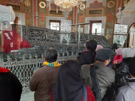 makam-sultan-muhammad-alfatih