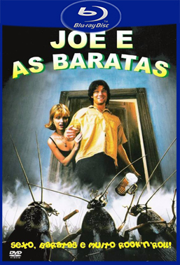 Joe e as Baratas (1996) BluRay Rip 720p Dublado