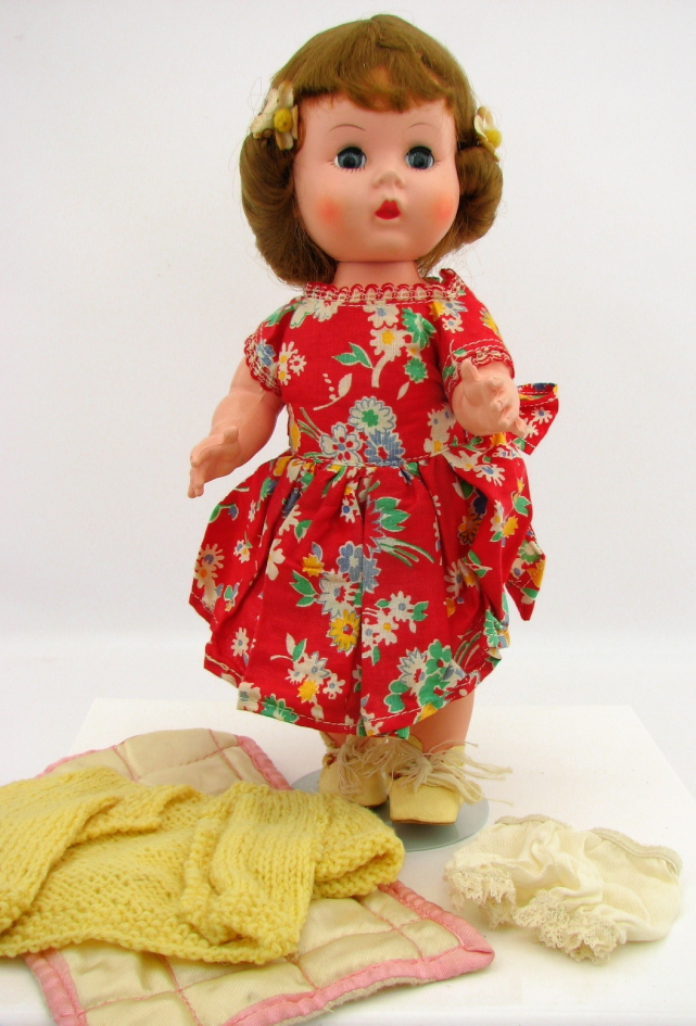 The Great American Doll Hunt Recent Pickings