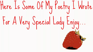 POETRY IS LIKE A LADY