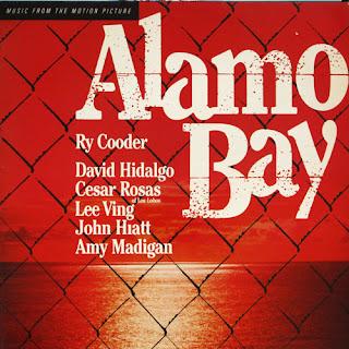 Ry Cooder - Alamo Bay (Soundtrack) - Kupindo.com (52652661)