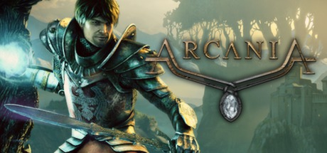 Arcania PC Full Version