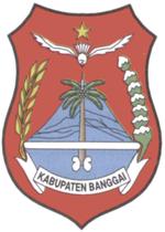 logo lambang cpns kab Kabupaten Banggai