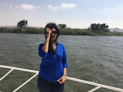 المذيعة سارة نجيب ويكيبيديا