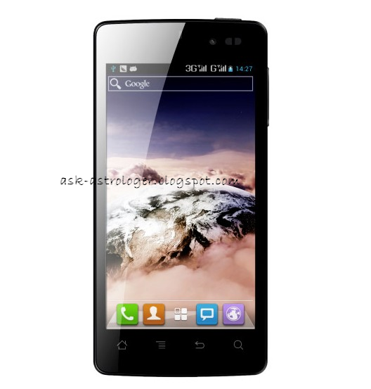 Karbonn TItanium S1 Mobile Specifications and Price in India
