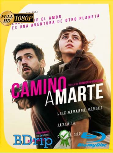 Camino a Marte (2017) Latino Full HD BDRIP [1080p] Latino [GoogleDrive]