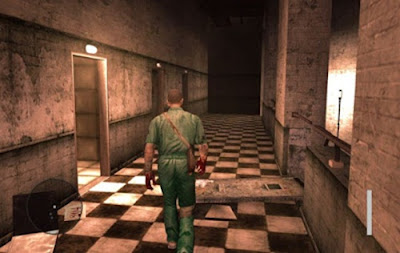 Manhunt 2 PC Download Full Version