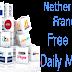 France Canal+ Movistar Spain Netherlands NPO TRT Turkey