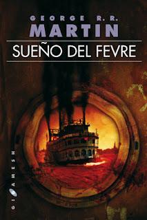 SUEÑO-DEL-FEVRE-George-R.R.-Martin-audiolibro