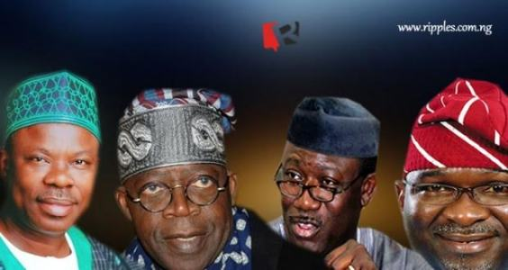 The plot to cut down Tinubu's power in South West