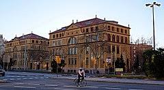 Escola Ramon Llull (Barcelona) per Teresa Grau Ros a Flickr