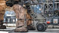 Les Machines de lîle de Nantes