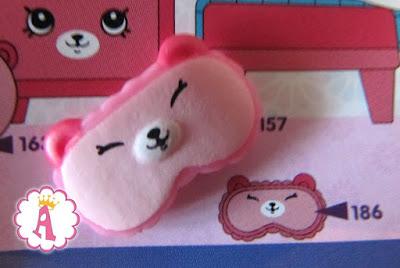 Shopkins Happy Places игрушки с личиком медвежат